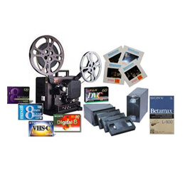 video trnsfer services in chennai