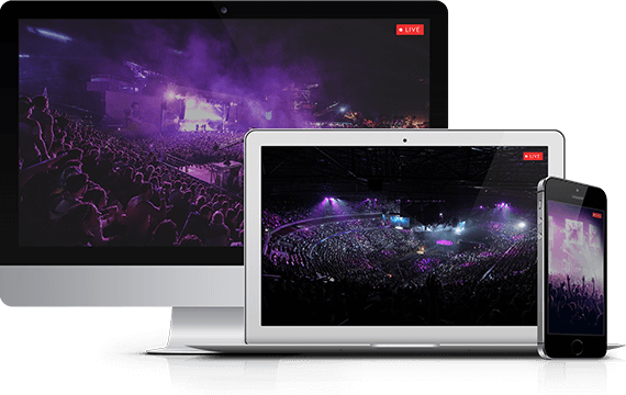 live streaming church services